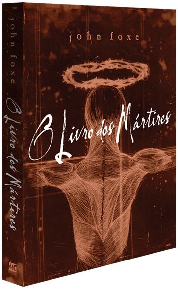 livro dos mártires