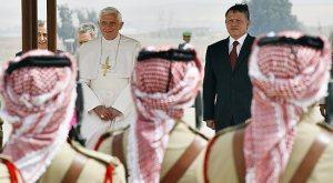 Rei Abdullah II