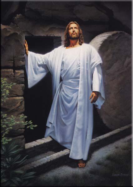Ressurreição de Jesus