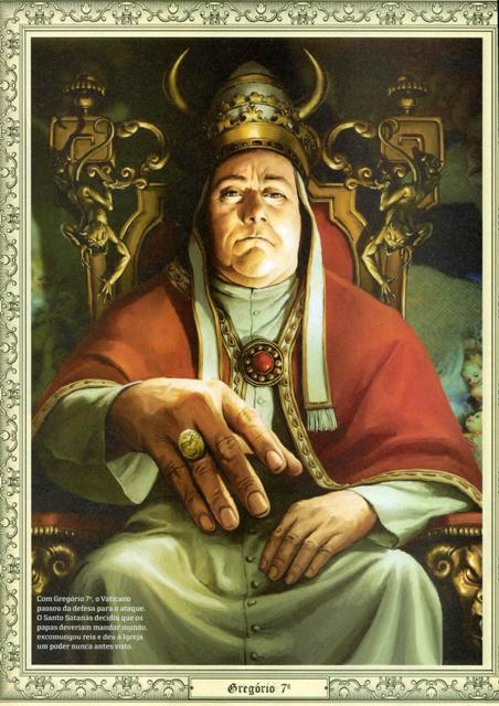 Papa Gregório VII