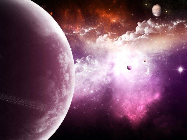 Planetas Não Caídos
