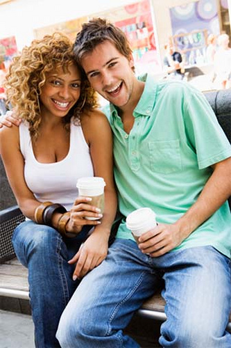 Interracial dating in italy