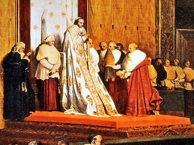 Papado Medieval - Igreja Católica