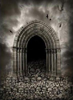 O que Jesus fez no Inferno quando morreu ???