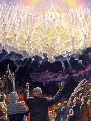 volta de Jesus 4