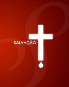 Como ser salvo por Jesus