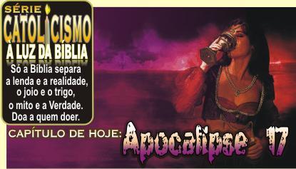 Igreja Católica Apocalipse 17