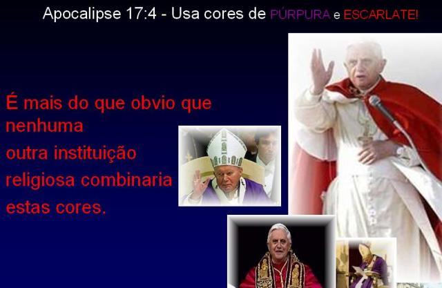 Apocalipse 17 Igreja Católica1