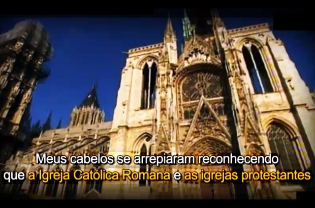 Anticristo e protestantismo1