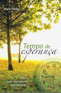 Livro Tempo de Esperança