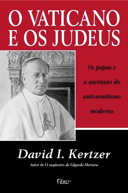 vaticano e os judeus