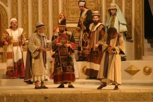 As Sociedades Secretas Mataram o Senhor Jesus Cristo Fariseus2