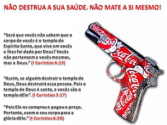 Coca Coca contra Deus