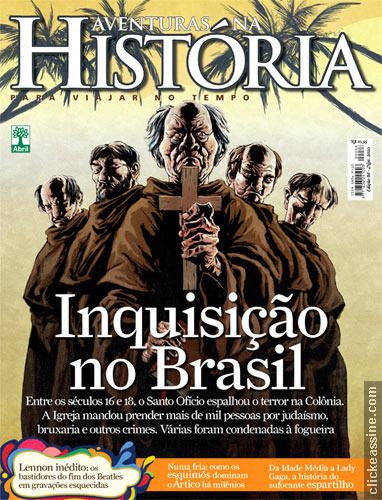 Inquisição católica na história