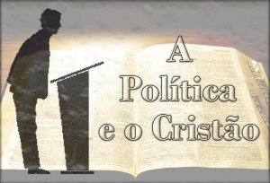 politica e o cristão