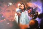 jesus criador de tudo