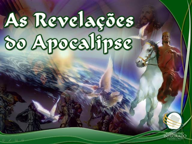 curso do apocalipse