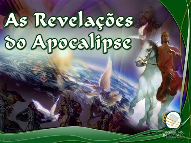Resultado de imagem para Curso de Apocalipse Completo