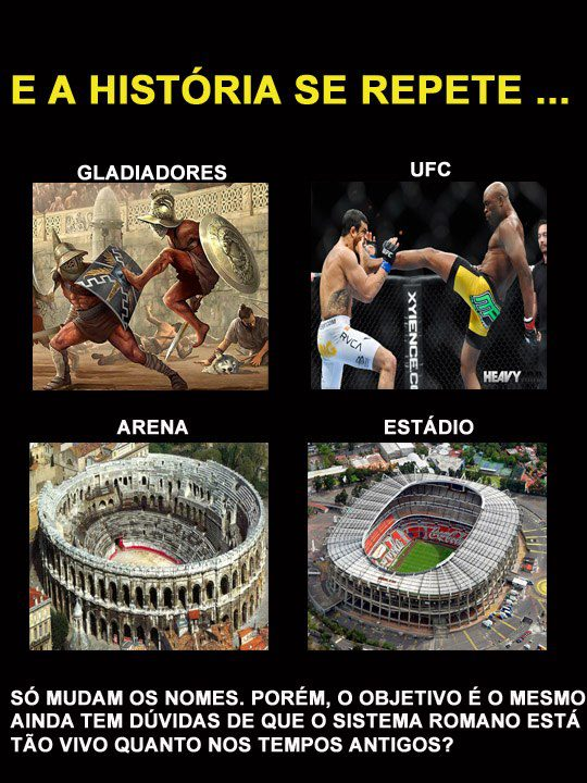 esportes romanos