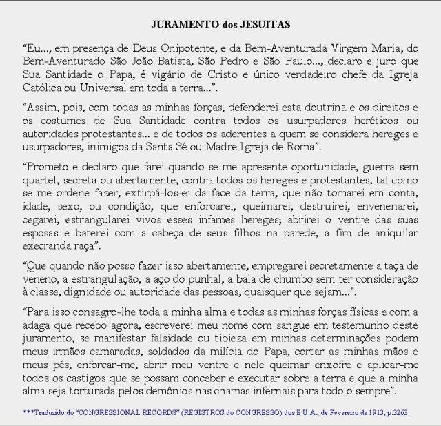 juramento dos jesuitas1