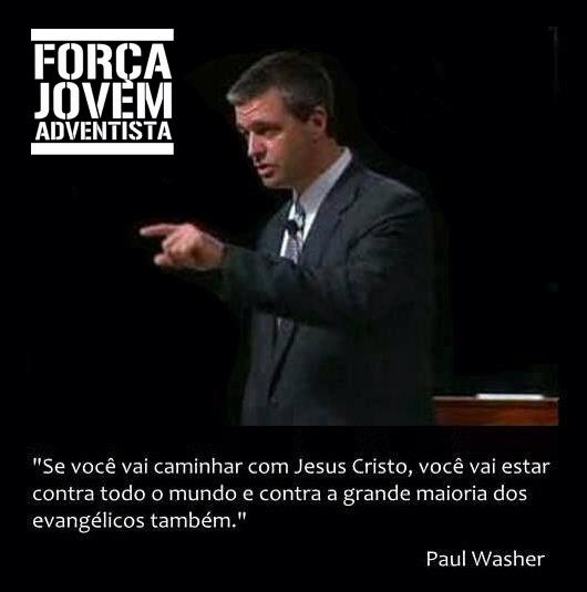 paul washer sobre falsos protestantes