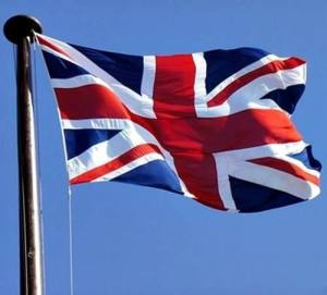 bandeira inglesa