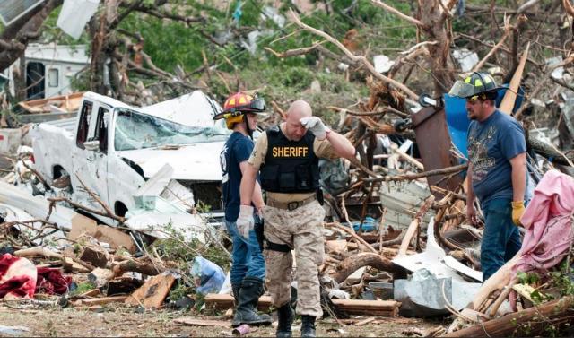 tornados11 Okla 2013