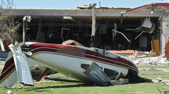 tornados2 Okla 2013
