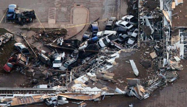 tornados5 Okla 2013