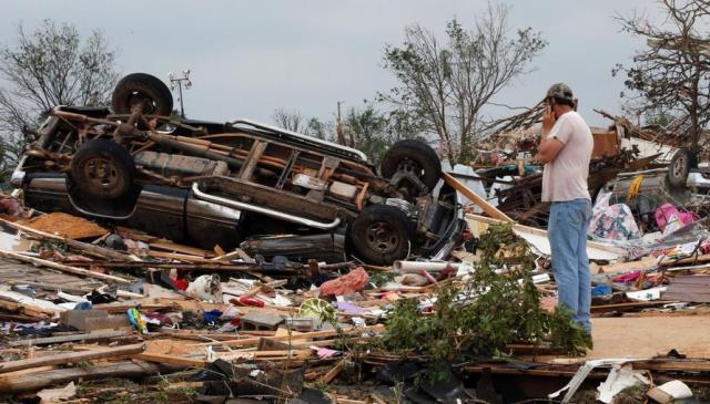 tornados8 Okla 2013