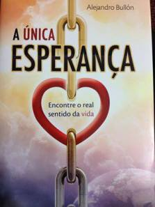 livro a unica esperanca1