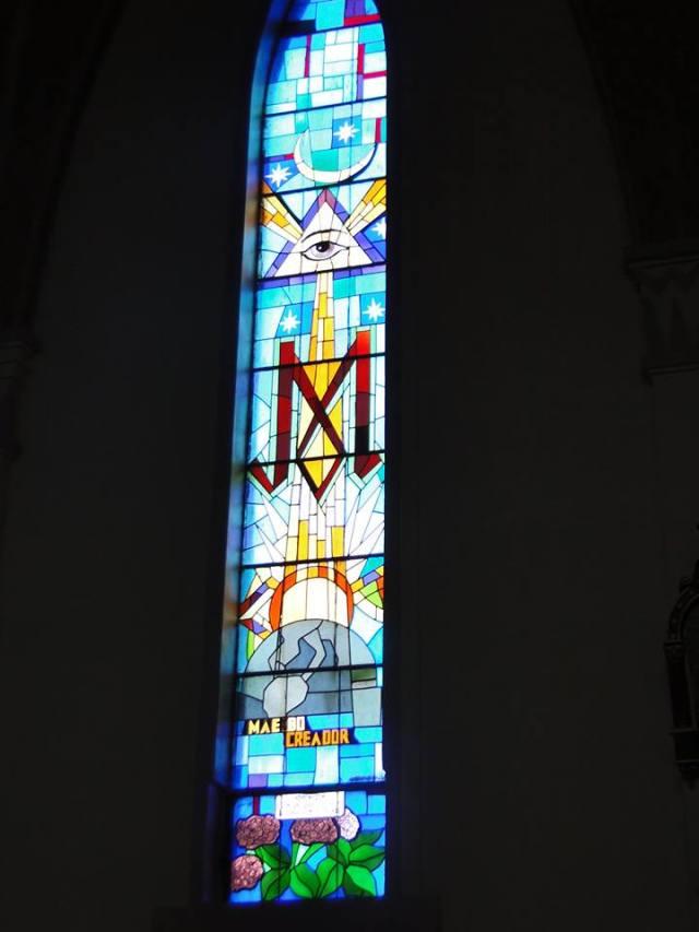 igreja canela