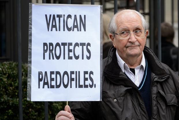 vaticano pedofilias