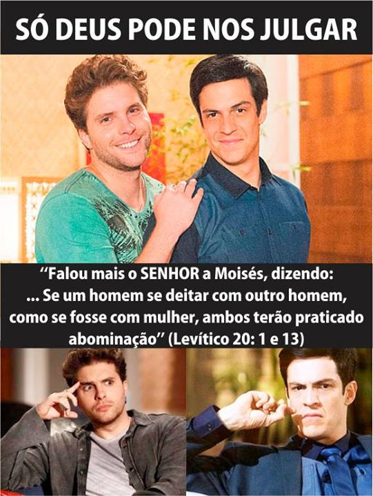 gay biblia