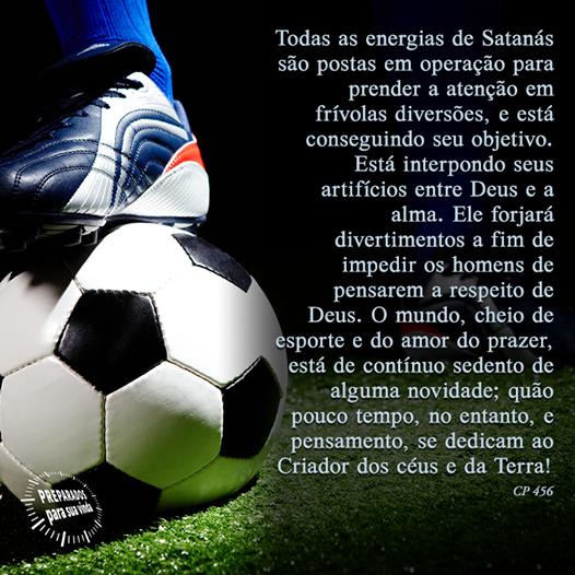 futebol e sata