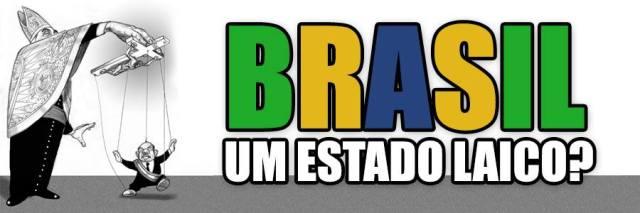 brasil laico