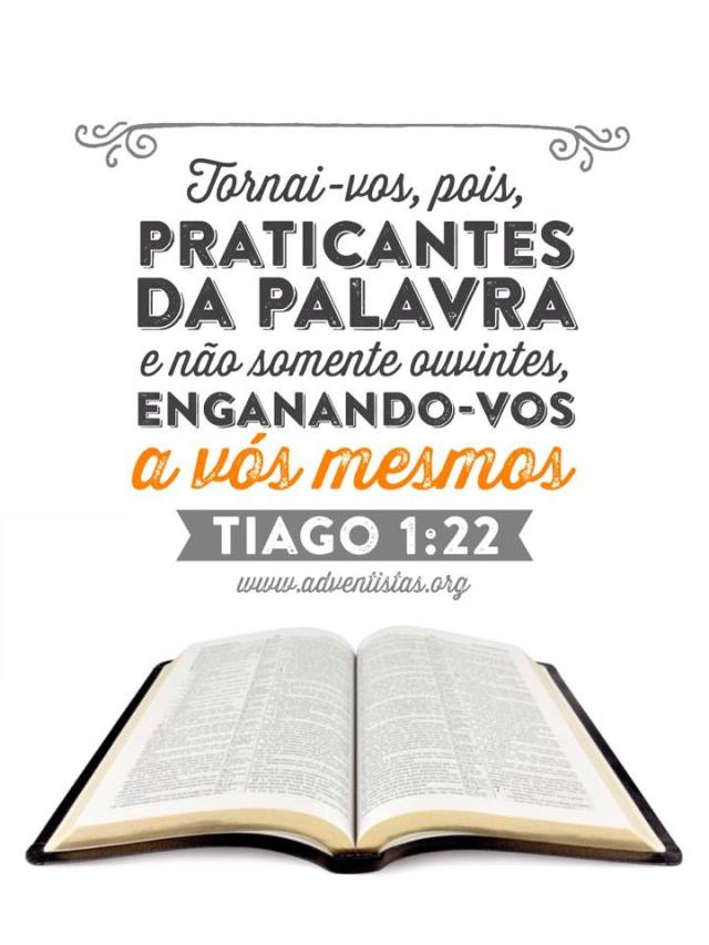 biblia praticantes