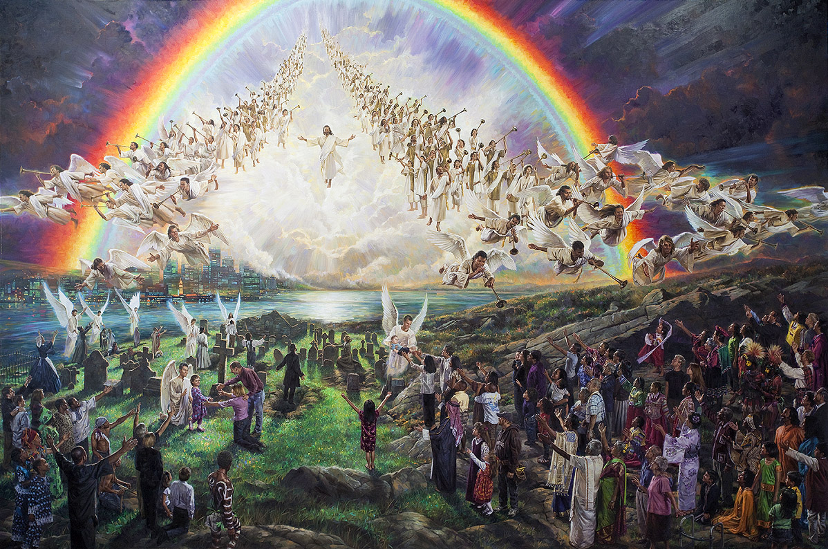 A Verdade em 2 Minutos sobre A Morte | Adventismo em Foco