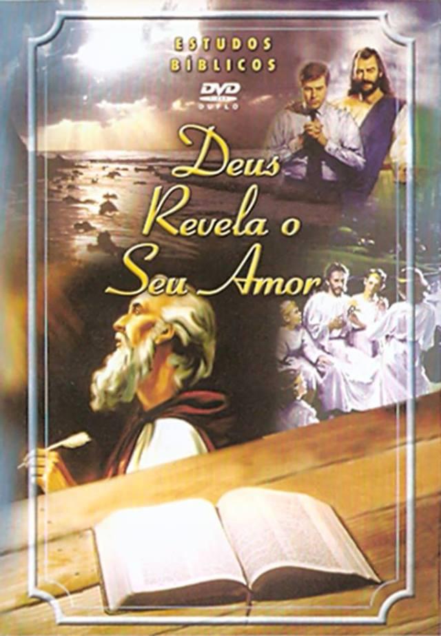 curso deus revela o seu amor