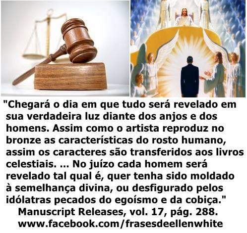 juizo Deus