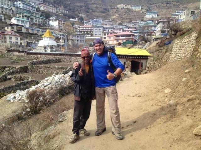 adventista nepal
