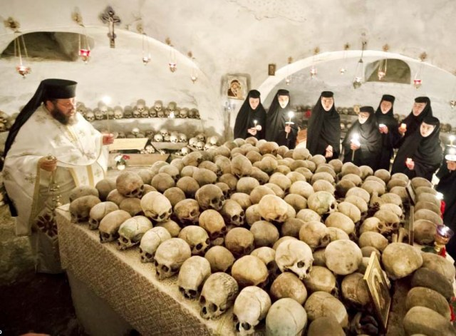 adoracao ortodoxa romenia