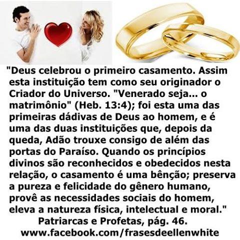 casamento sagrado