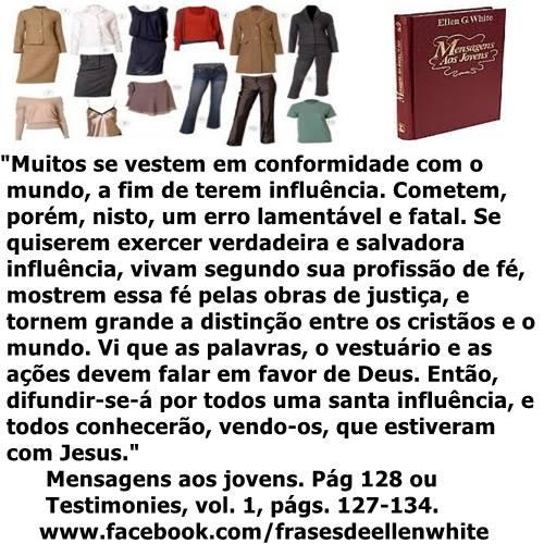vestuario santo