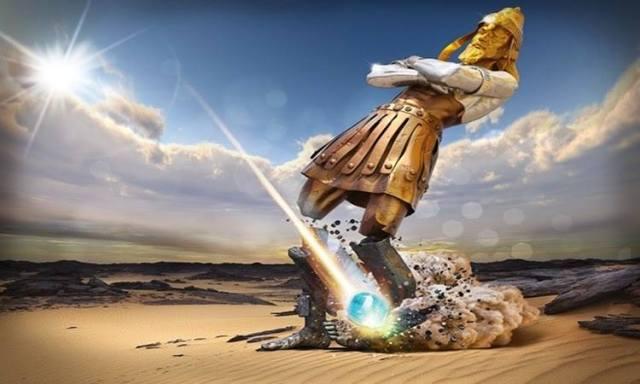 biblia futuro daniel 2