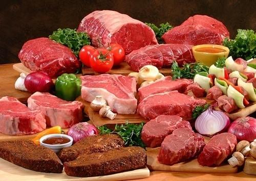 carne ruim