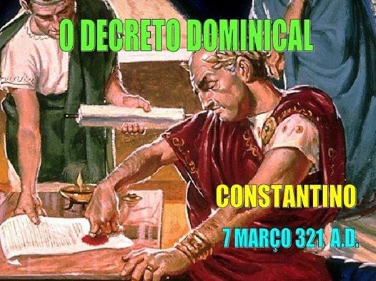 decreto constantino
