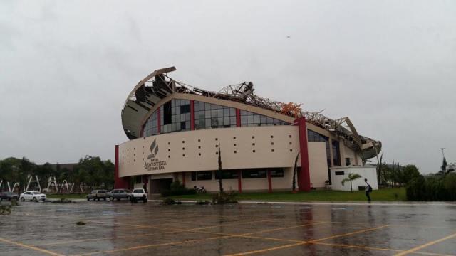 internato tornado
