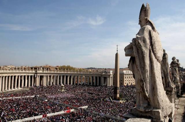 roma papal