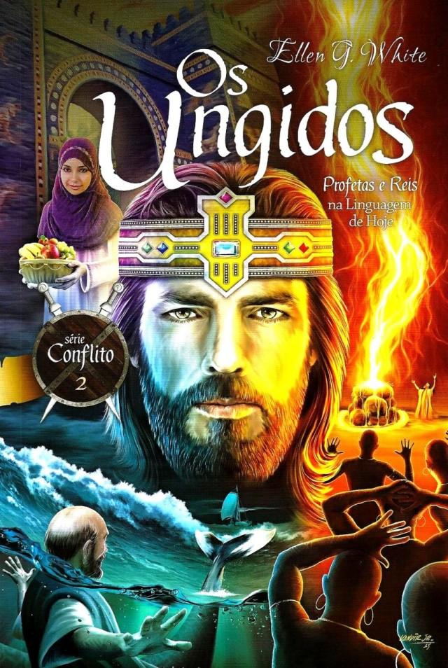 profetas e reis na linguagem jovem